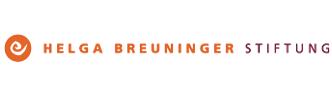 Logo von Helga Breuninger Stiftung GmbH
